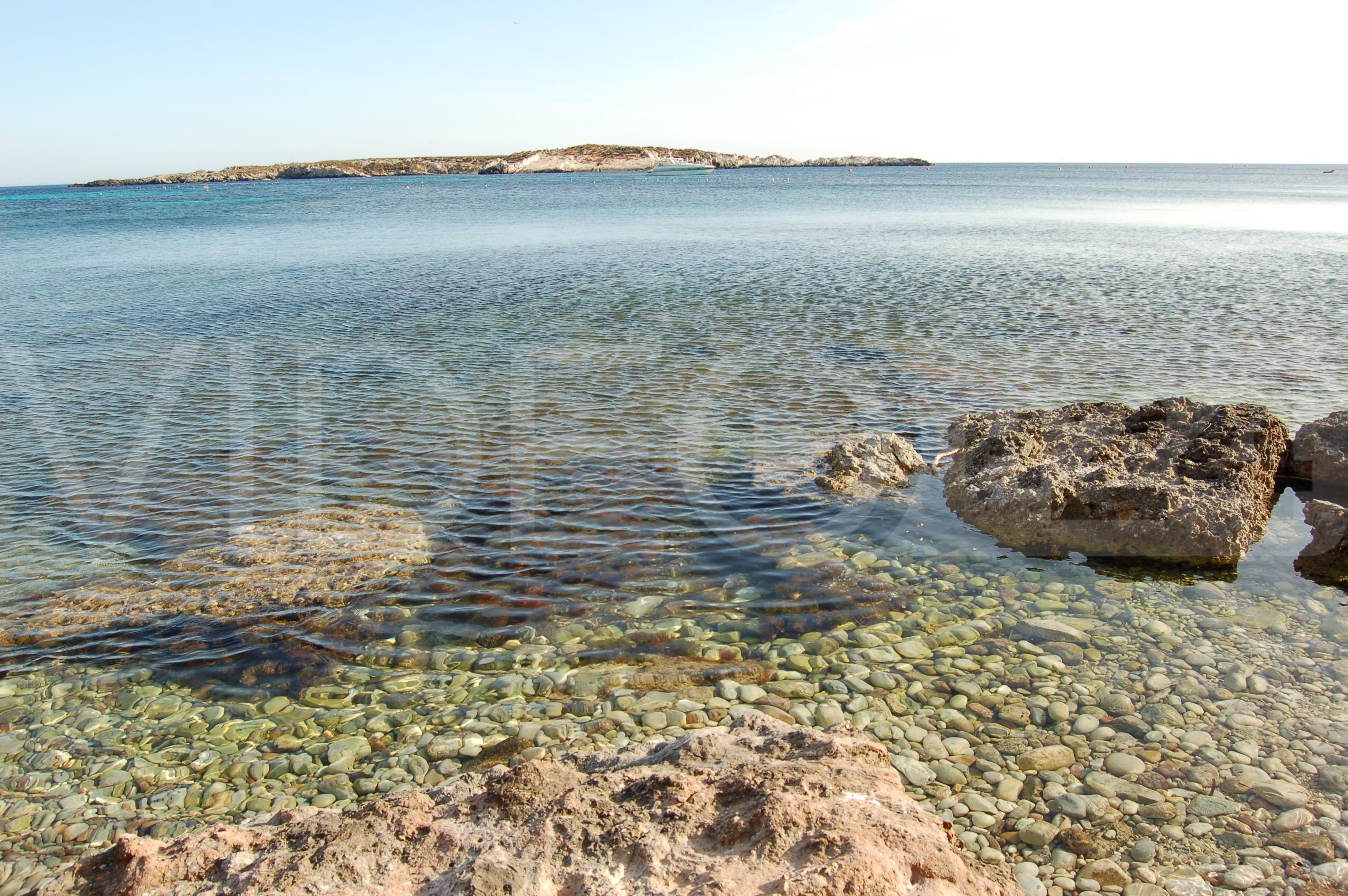 Isola Gabbiani