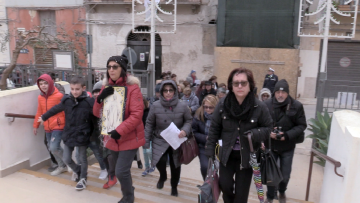Azione Cattolica Italiana pellegrinaggio