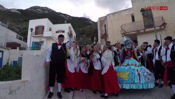 Carnevale Egadi