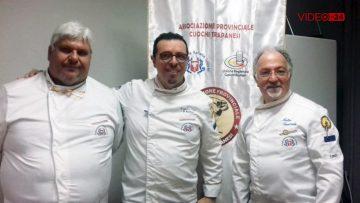 Paolo Austero Executive Chef