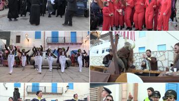 Carnevale Marettimo