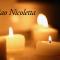 Lutto cittadino per Nicoletta Indelicato