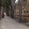 """Cimitero a Marsala, """"cornici più omogenee"""". A breve nuova illuminazione dei viali"""