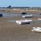 Marsala, bassa marea allo Stagnone