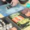 A lezione di sushi all'Abele Damiani