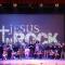 "Grande successo per ""Jesus in rock"""