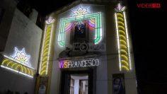 San Francesco di Paola_Illuminazioni