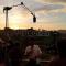 "Francesco Torre sul set ad Agrigento per ""The Lasting Season"""