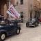 Marsala, sfilata in centro per oltre 70 auto e moto d'epoca
