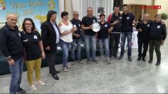 Vespa premiazioni Marsala