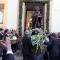 San Francesco di Paola, Processione e giochi a Marsala