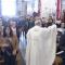 Festa di Santa Rita: la benedizione delle rose nella Chiesa di Santa Maria dell'Itria