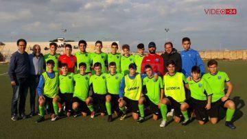 Marsala calcio Allievi