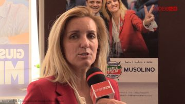 Dafne Musolino