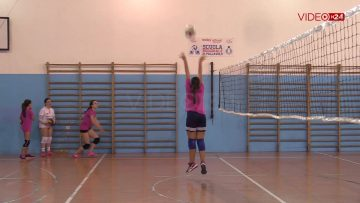 Progetto Volley
