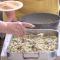 Le ricette delle sorelle  Guccione in una masterclass di cucina a Favignana