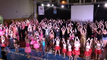 Saggio Emozione danza