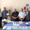 """""""Premio Nazionale Foca Monaca 2019"""" ad Anna Giordano e Ignazio Adamo"""