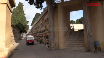 Cimitero Marsala