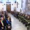 Santa Barbara, celebrazione eucaristica nella Chiesa di San Francesco di Paola