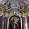 Chiesa di San Francesco di Paola,  Don Giuseppe Titone presenta il programma sella settimana Santa