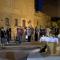 Prima celebrazione all'aperto nel Santuario della Madonna della Cava