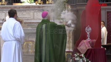 Reliquie don Pino Puglisi