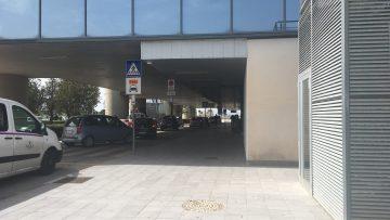Aeroporto Vincenzo Florio