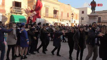 Carnevale Favignana