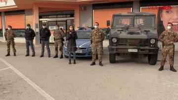 Esercito e Polizia