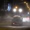Sanificazione, trattori in azione nelle contrade di Marsala