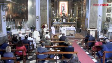 Santuario Addolorata