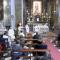 I momenti più importanti della Celebrazione eucaristica al Santuario Maria Santissima Addolorata