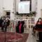 San Francesco di Paola, la statua torna in Chiesa: la cerimonia ufficiale
